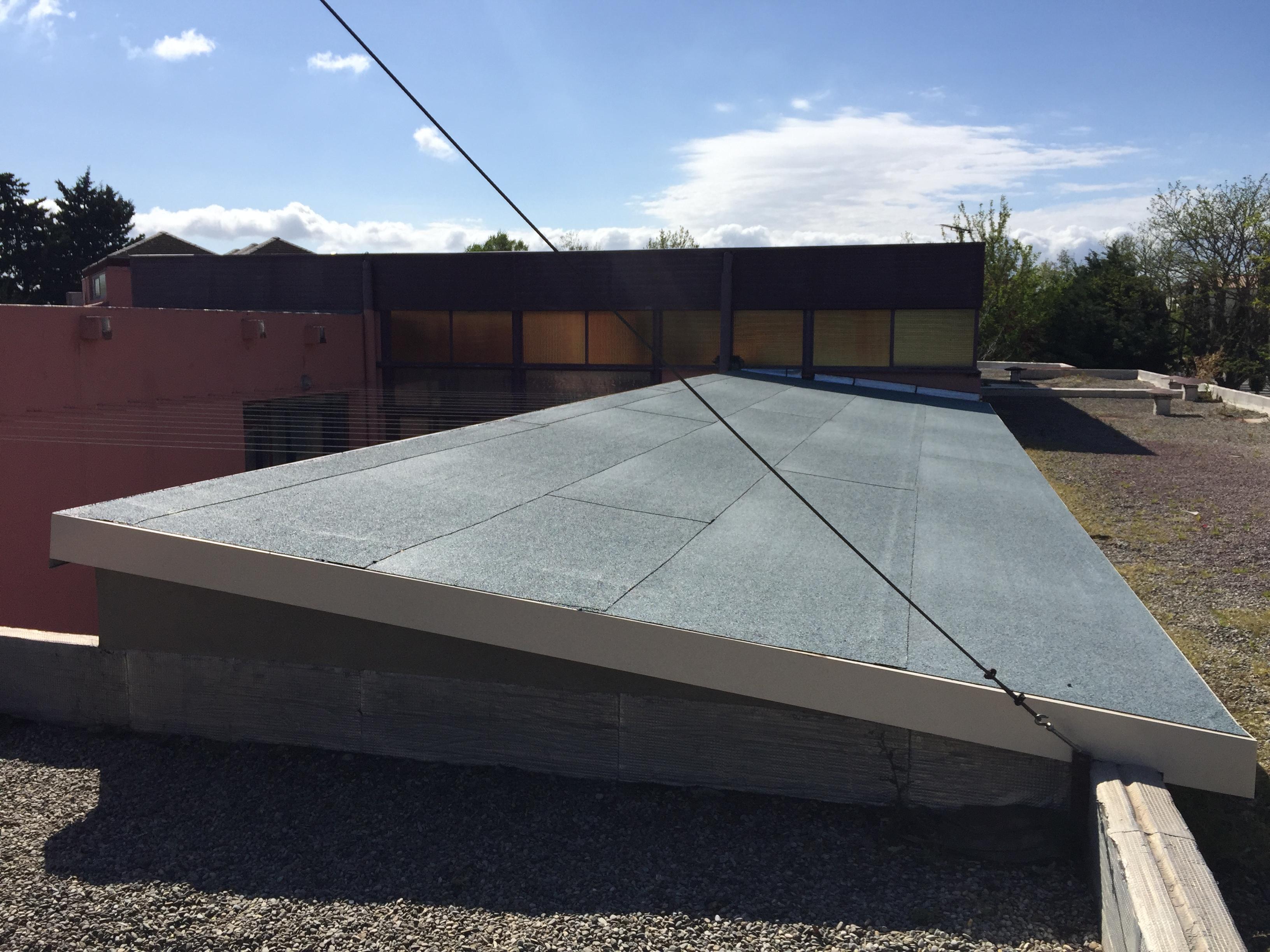barale artisan spà cialiste de la couverture de toit terrasse à arles